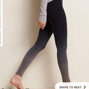 Aerie Ombré yoga pants